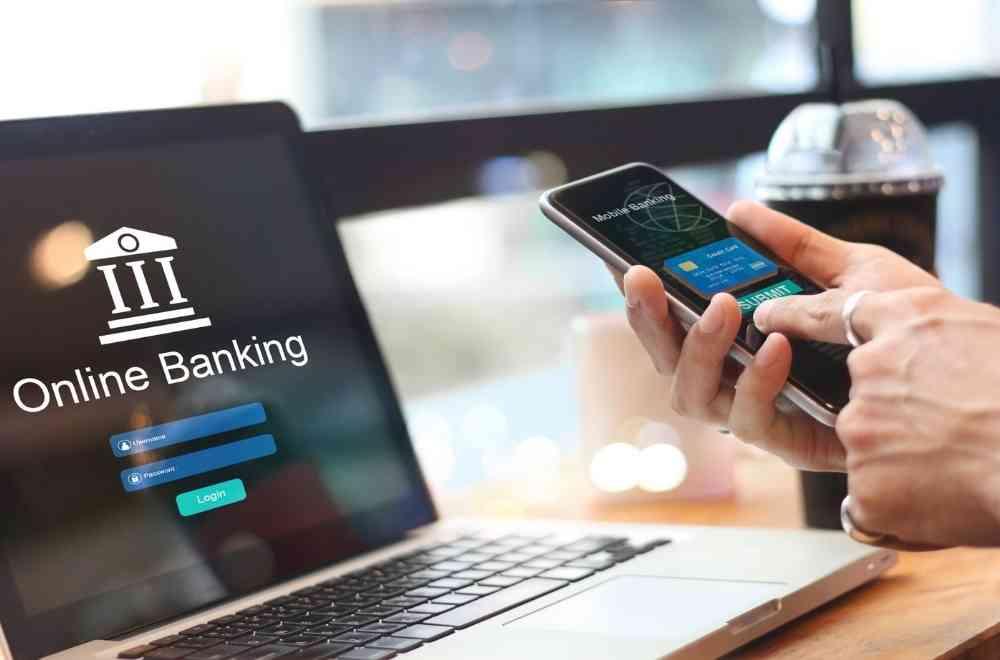Site de Banco Digital